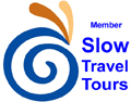Slow Travel Tours