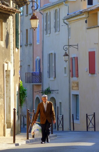 The Luberon Experience by Peter