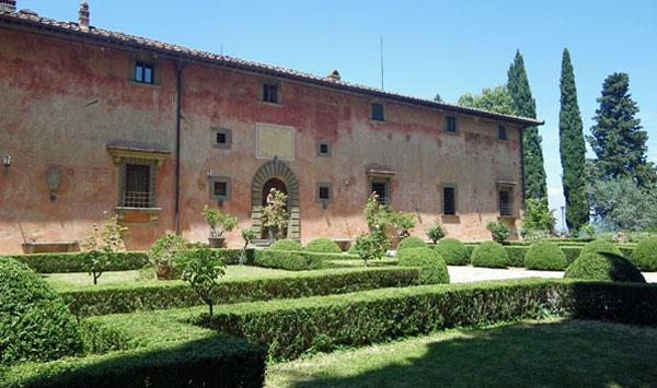 Vignamaggio (14th century)