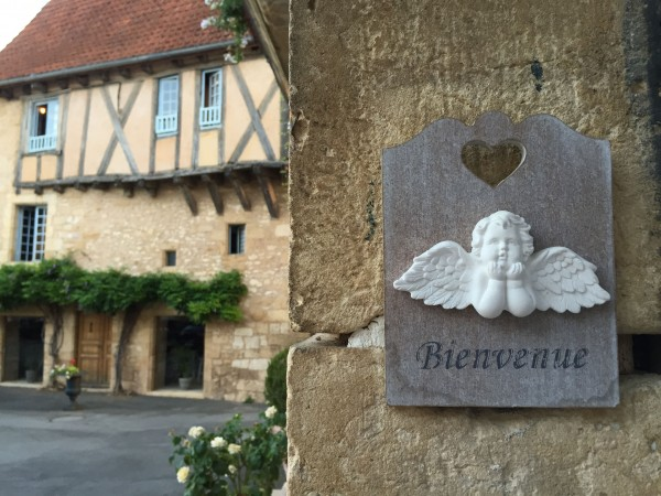 Bienvenue in Montignac