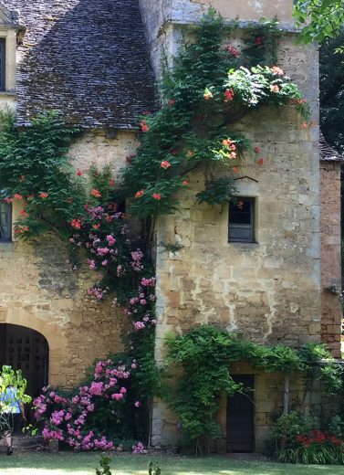 Chateau de Lacypierre, Perigord Experience