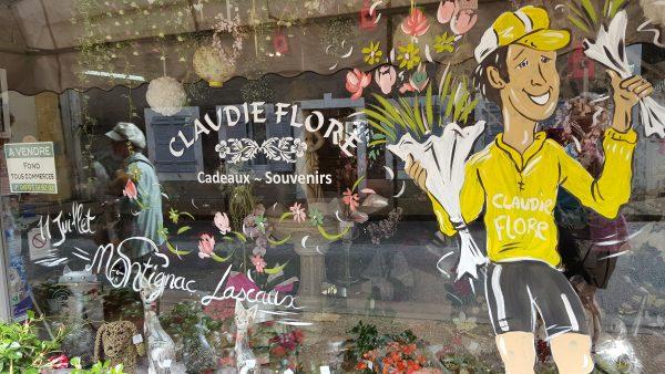 Tour de France, Montignac, Perigord Experience