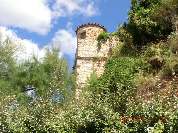 Roussillon - The Luberon Experience week in Provence