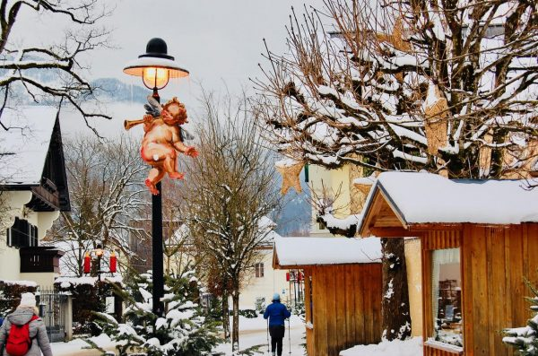 St. Gilgen - The European Christmas Experience