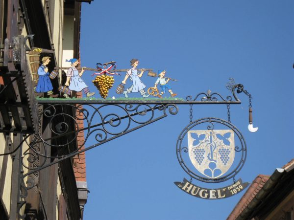 Riquewihr - Alsace Experience
