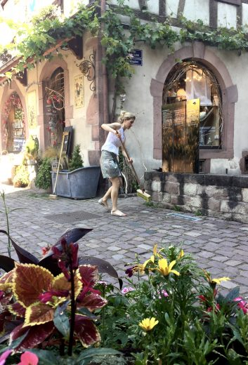 Kaysersberg - Alsace Experience