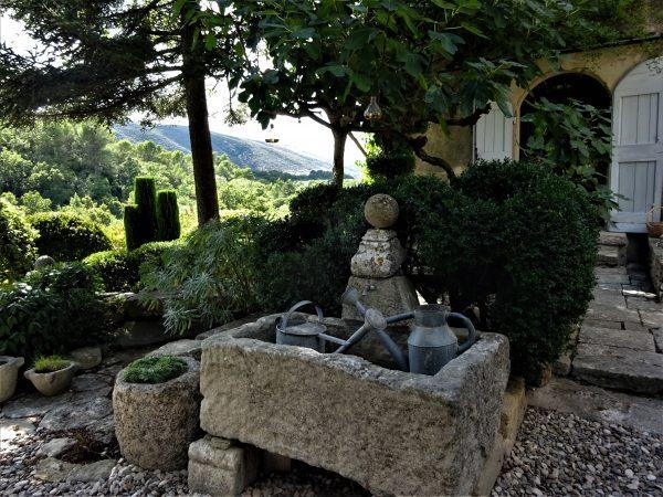 La Louve, Luberon Experience