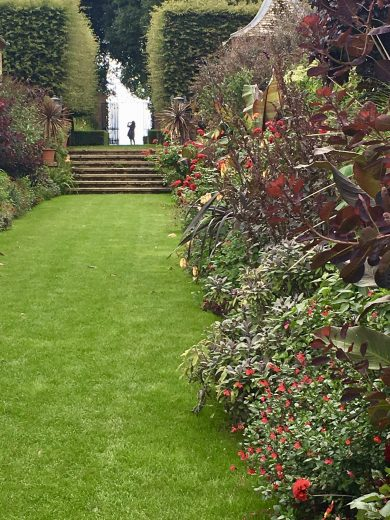 Hidcote garden, Cotswolds Experience
