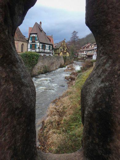 Kaysersberg, European Christmas Experience