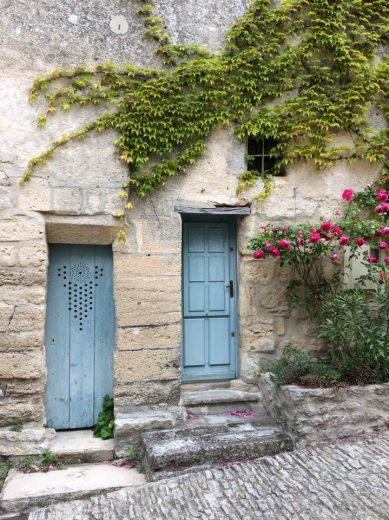 Bonnieux, Luberon Experience