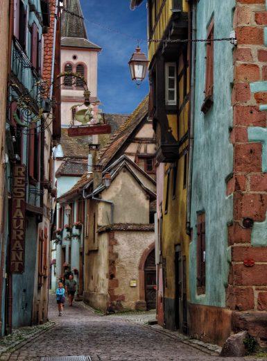 Riquewihr, Alsace Experience