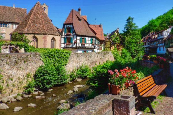 Kaysersberg, Alsace Expereince