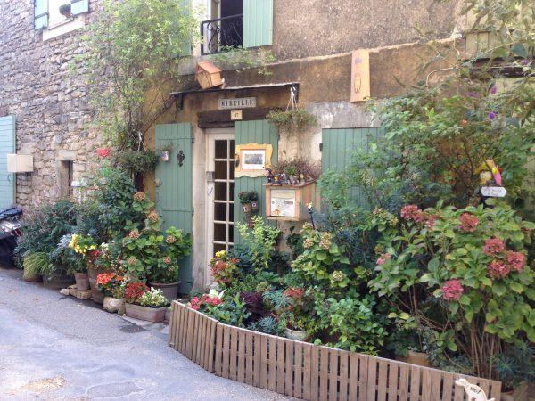 Saignon house, Luberon Experience