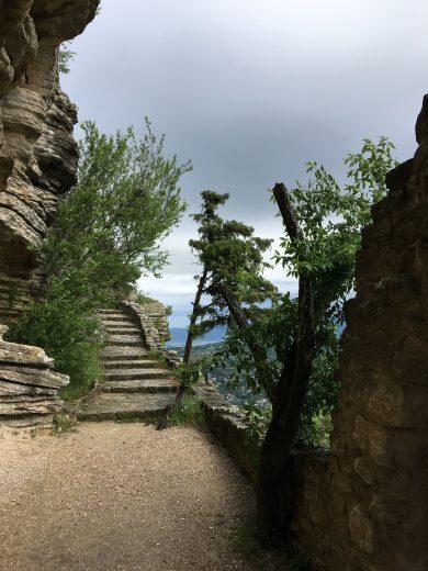 Saignon, Luberon Experience