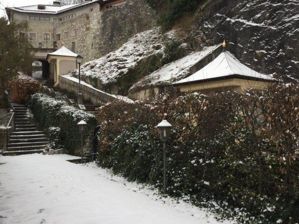 Salzburg, European Christmas Experience