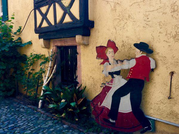 Turckheim, Alsace Experience