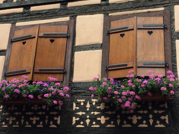 Kaysersberg, Alsace Experience