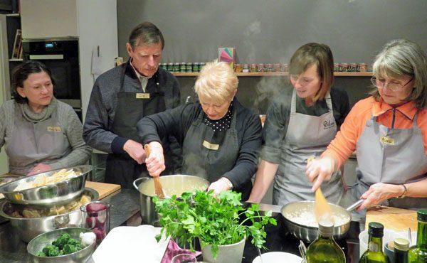 cooking class Munich