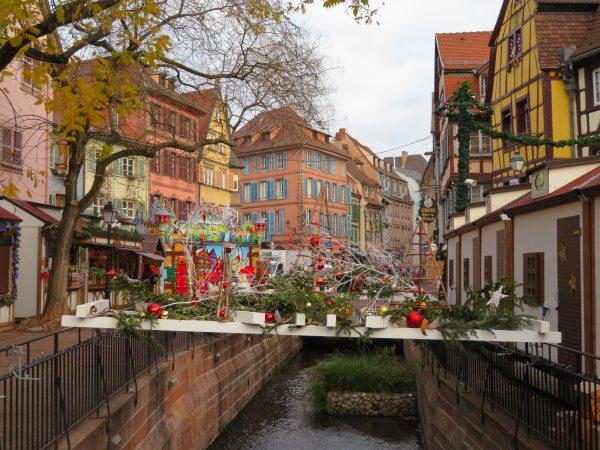 European Christmas Experience in Colmar