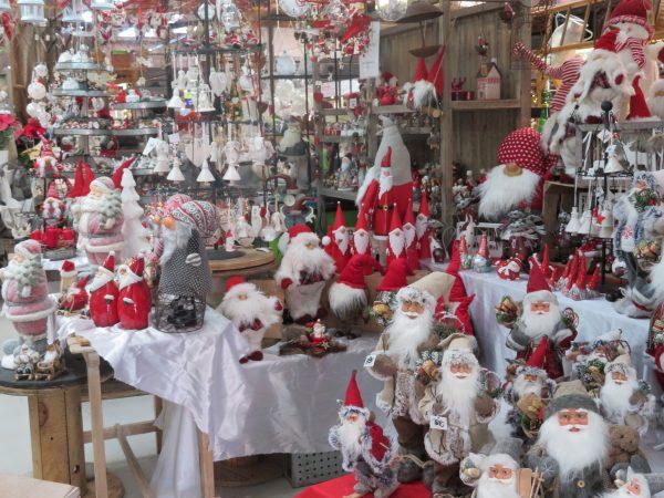 European Christmas Experience
