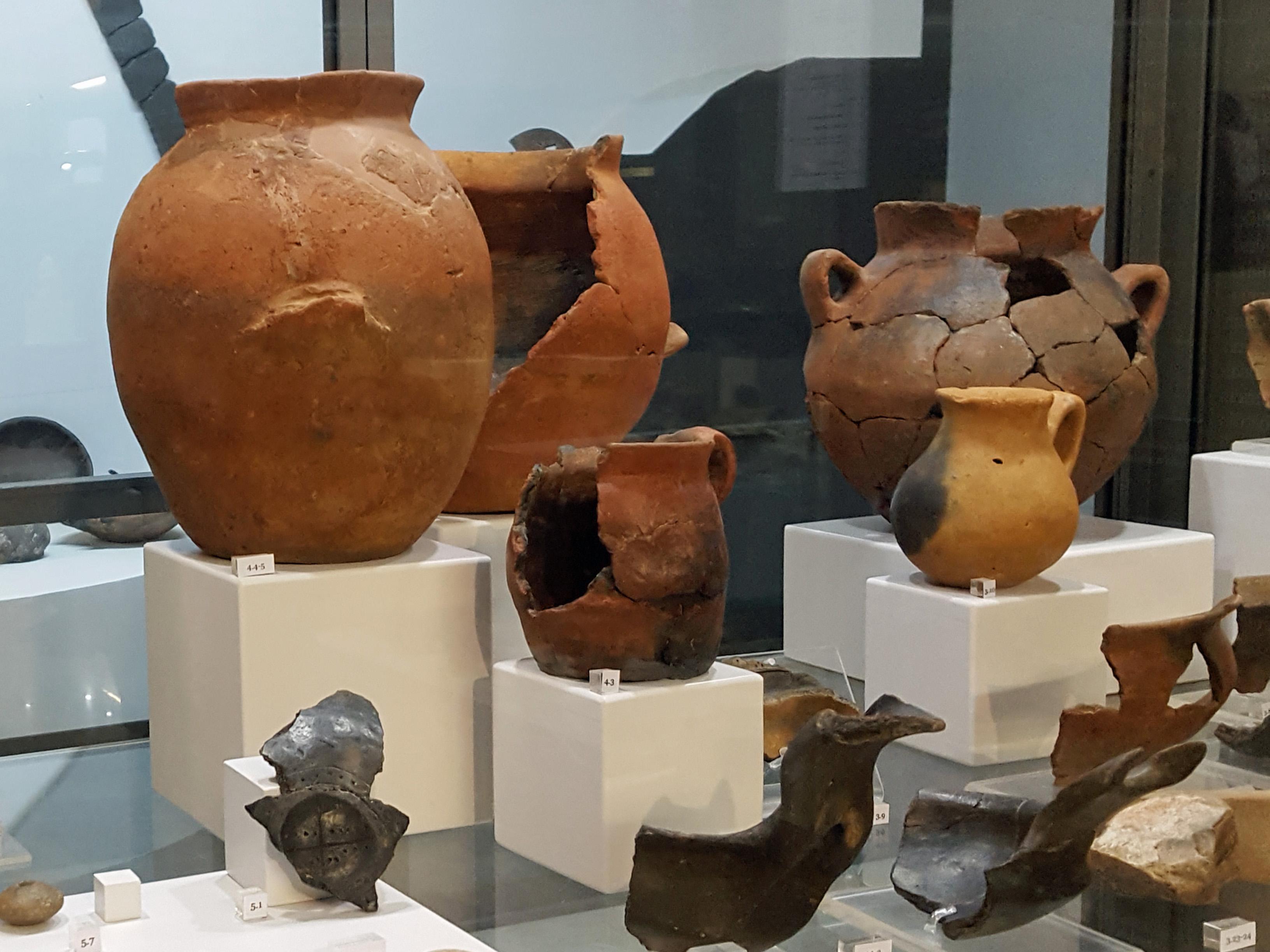 Egnazia museum
