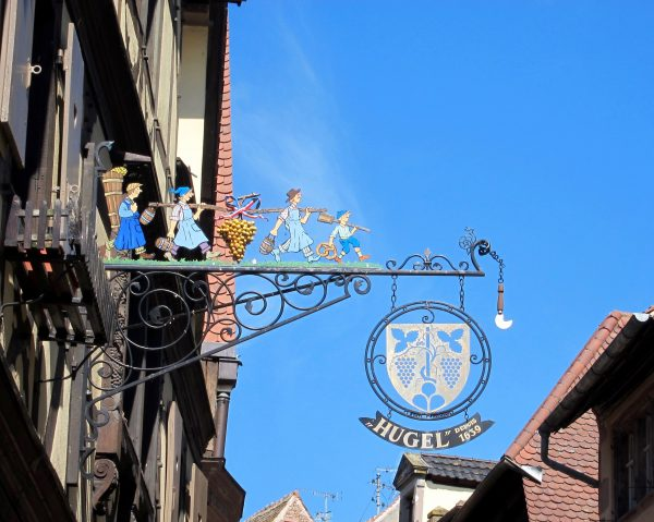 Alsace Experience