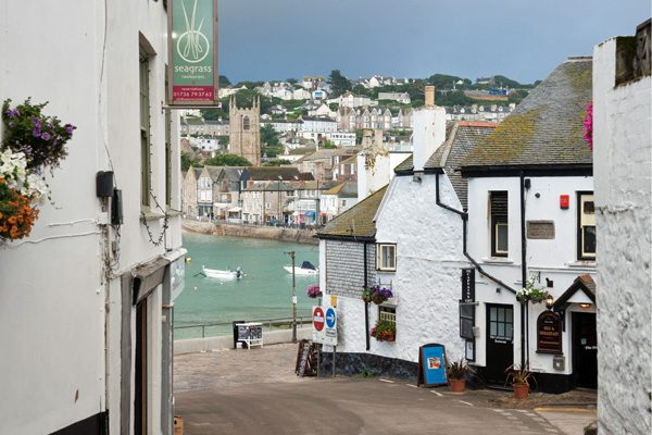 St. Ives - The Cornwall Experience