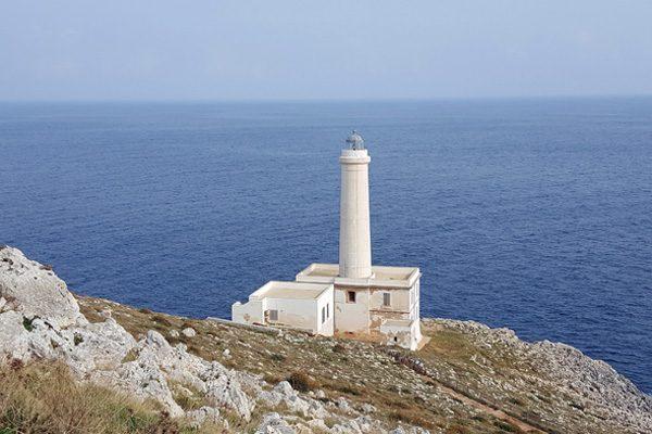 Punta Palascia - Puglia Experience