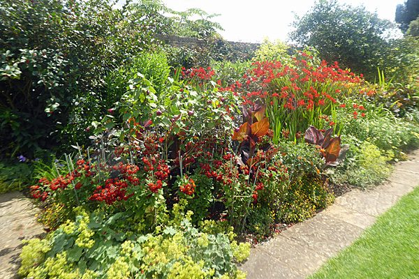 Cotswold Gardens Experience