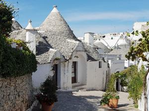 Alberobello - Puglia Experience