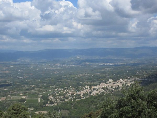 :Luberon Walking Week