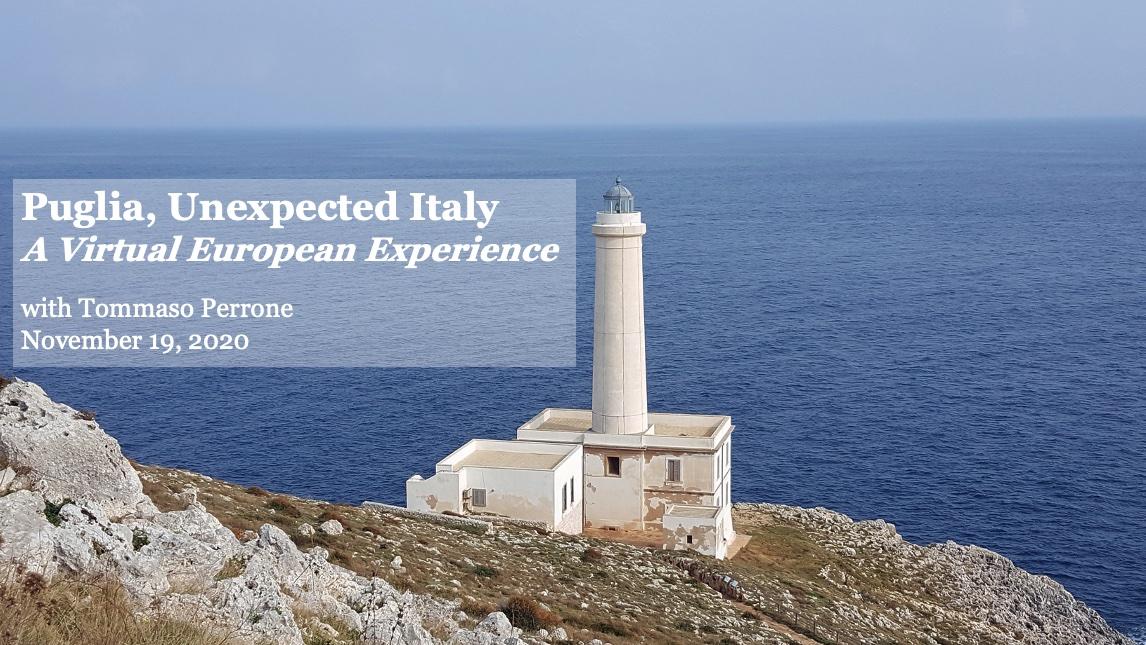 Puglia - Unexpected Italy